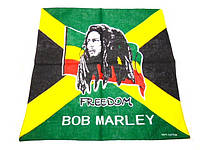 "Бандана ""Bob Marley"" (Green)"