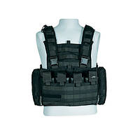 Жилет разгрузка TASMANIAN TIGER Chest Rig MK II black
