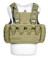 Жилет разгрузка TASMANIAN TIGER Chest Rig MK II khaki