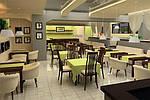 Создаем дизайн-проект ресторана с нуля
