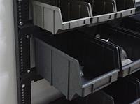 Стеллаж АТМ1 (9 шт ящиков №703, 9 шт ящиков №702 и 6 шт ящиков 701) минимальная комплектация