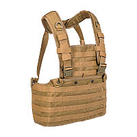 Жилет разгрузочный TASMANIAN TIGER CHEST RIG Modular coyote brown