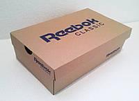 Коробки для обуви Reebok
