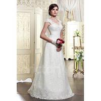 Свадебное платье модель С814