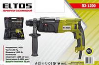Еltos ПЭ 1200 (Перфоратор)