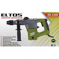 Eltos ПЭ 1250 (перфоратор бочковой)