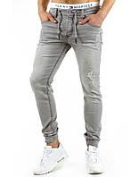 Мужские модные джинсы Joggery