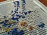 Алмазная выкладка Цветы на клавишах рояля KLN 30 х 40 см (арт. FR097), фото 5