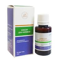 Эликсир для мужчин - для профилактики острого хронического простатита, цистита, импотенции