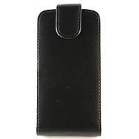Чехол-книжка для HTC Desire 601, Chic Case, Черный /flip case/флип кейс /штс