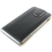 Чехол-книжка для LG Google Nexus 5 D820 D821 E980, Chic Case, Черный /flip case/флип кейс /лж