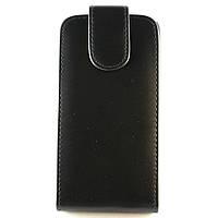 Чехол-книжка для LG Optimus L70 Dual D325, D320, D321, MS323, Chic Case, Черный /flip case/флип кейс /чехол