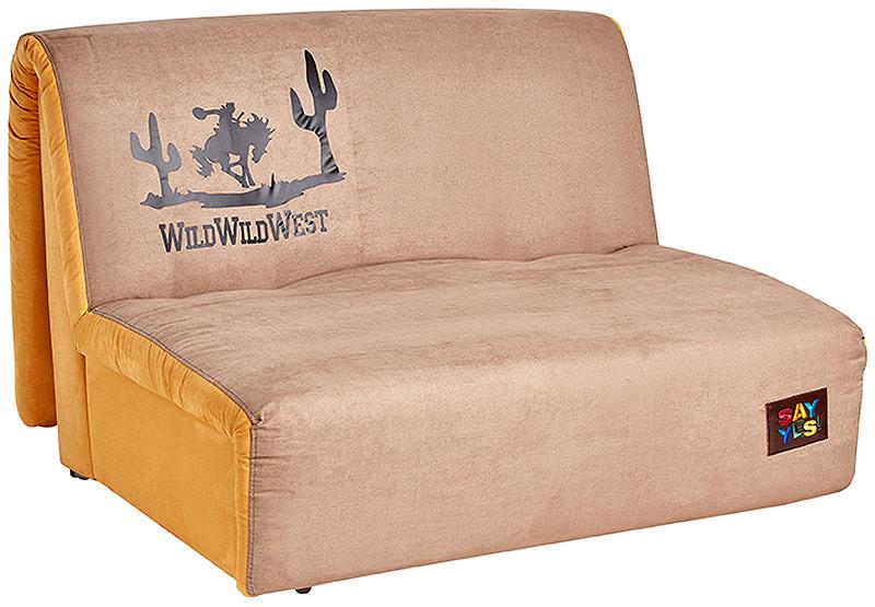 Комфортный Раскладной Диван-кровать Хеппи (Happy) ширина 150 см. с ортопедическим эффектом