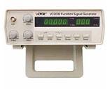 Генератор сигналов функциональный Victor VC2002