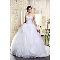 Свадебное платье модель С810