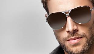 Мужские солцезащитные очки