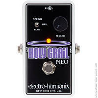 Педаль Гитарных Эффектов Electro-Harmonix Holy Grail Neo