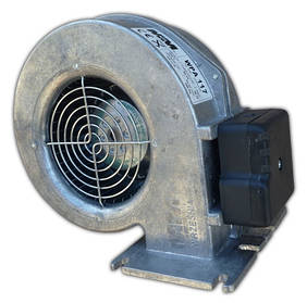 Вентиляторы нагнетающие центробежные.