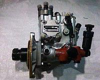 Топливный насос ТНВД трактора Т-40 (Д-144) 54.1111004-50 пучковая