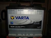 Аккумулятор 6ст- 45А Varta