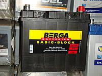 Аккумулятор 6ст- 60А Japan Berga Basicblock