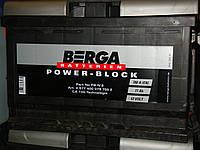 Аккумулятор 6ст- 77А Berga Power Block