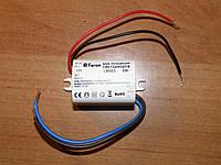 Блок питания Feron LB003 6w 12v (драйвер), фото 1