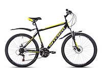 """Велосипед на стальной раме  26"""" Intenzo Legion"""