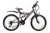 Велосипед подростковый  Titan Air 24