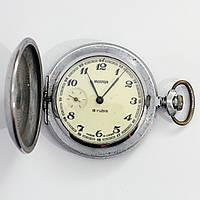 Советские часы Молния. Molnija-экспортный вариант.