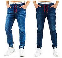 Модные мужские джинсы joggery