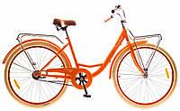 Велосипед  на женской раме 26 Lux