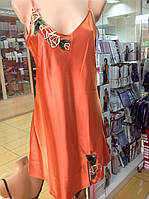 Женская ночная рубашка Katerina от ТМ Komilfo