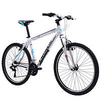 Велосипед на алюминиевой раме  Cronus Coupe 0.5 2015