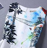 Платье с принтом, фото 5