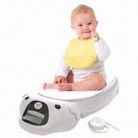 Электронные весы для новорожденных детей  baby scale set Бесплатная доставка Укрпочтой