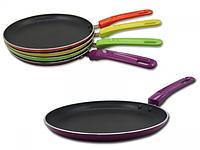 Сковорода с тефлоновым покрытием для блинов 23 см SNT 80098