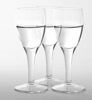 Набор бокалов 70 мл. для ликера в наборе SNT 7046