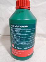 Жидкость гидроусилителя синтетическая зеленая FEBI 1л