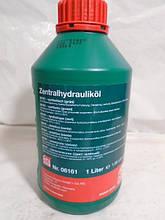 ATF жидкость гидравлическая FEBI синтетика зеленая 1л