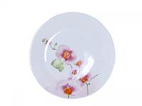 Тарелка 17,7 см Орхидея SNT 3020-03