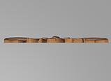 Код ДВ15. Деревянный резной декор для мебели. Декор вертикальный, фото 3