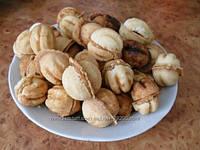 Форма для приготовления орешков