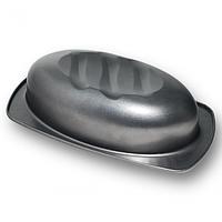 Форма для выпекания хлеба Батон 17*32см,h7см,2,2л SNT 30224