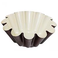 Форма для выпекания с керамическим покрытием Цветок d22см,h8см,1.5л SNT 30243