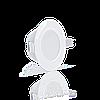 Точковий LED світильник MAXUS SDL mini 3W м'яке світло (1-SDL-010-01)