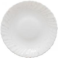 Тарелка 19см Глазурь SNT 30030