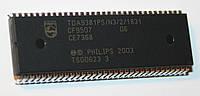 Процессор TDA9381PS/N3/2/1831