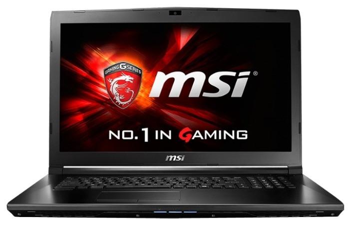 Ноутбук MSI GL72 6QD-039XPL (GL726QD-039XPL)