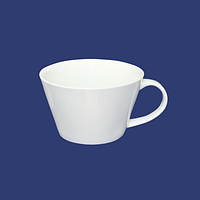 Чашка белая 400мл Хорека SNT 13627